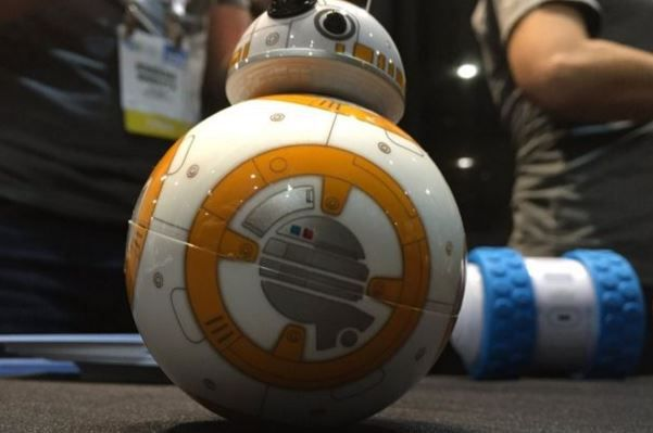 Latest tech inventions from CES 2016 Las Vegas this week  http://www.bbc.co.uk/news/technology-35230245