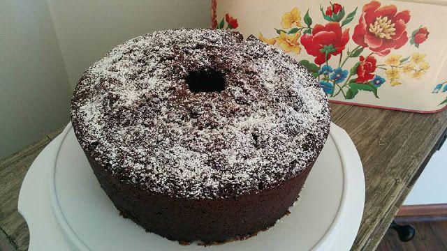 Kentucky Jam Loaf Cake Recipe
