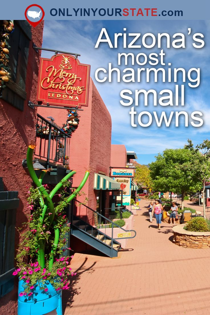 Travel   Arizona   Attractions   USA   Small Towns   Things To Do   Places To Visit   Vacations   Hidden Gems   Main Street   Places To Stay   Destinations   Getaways   Scenic   Adventure   Road Trips   Day Trips
