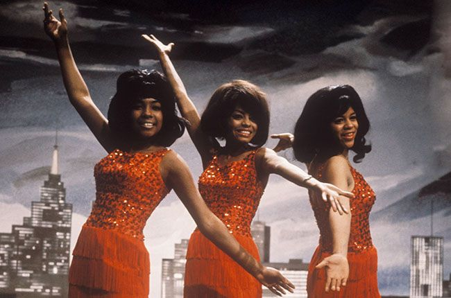 Top 10 Girl Groups Of All Time: The Supremes, Destiny's Child, TLC & More | Billboard