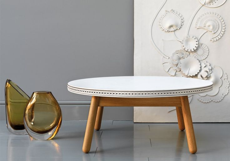 Brogue coffee table | Products |