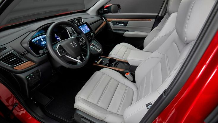 2020 Honda Crv Hybrid Review Performance Specs In 2020 Honda Crv Hybrid Honda Crv Honda Cr