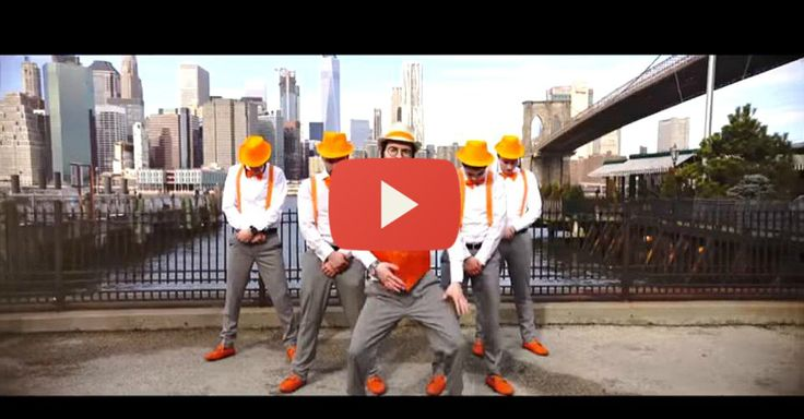 In celebration of Purim and the Jewish National Month of happiness, this foot-happy, fast-paced dance song will help you get happy!