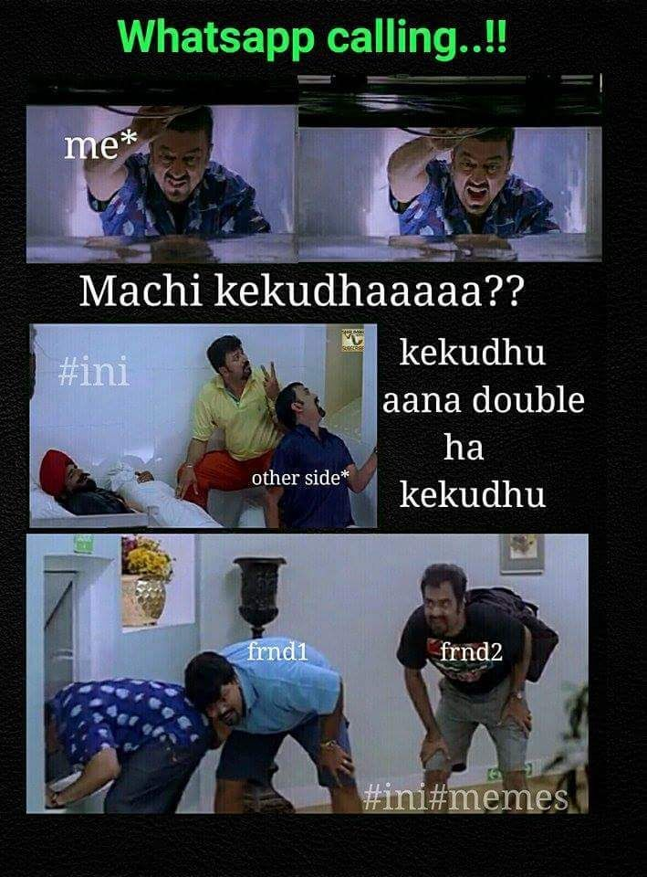 Funny Memes For Whatsapp In : Toll whatsapp calling rofl tamil memes pinterest