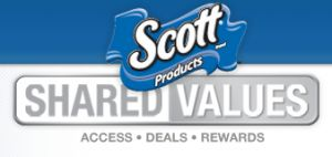 Scott Shared Values $100 Amazon Gift Card Giveaway... Plus free $5 Amazon MP3 code