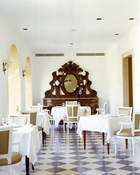 Arcadas da Capela, Hotel Qunita das Lagrimas, Coimbra