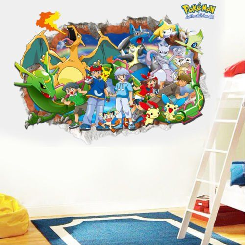1570 best Wall Stickers and Murals images on Pinterest ...