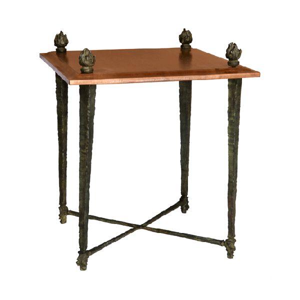 NeoromÁntico Mesa Exterior Tables From Santa Cole Architonic