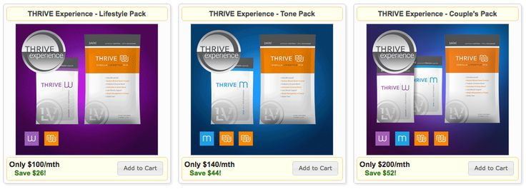 Thrive By Le-Vel Review – MLM Scam or Legit Opportunity? | Work at Home Jobs