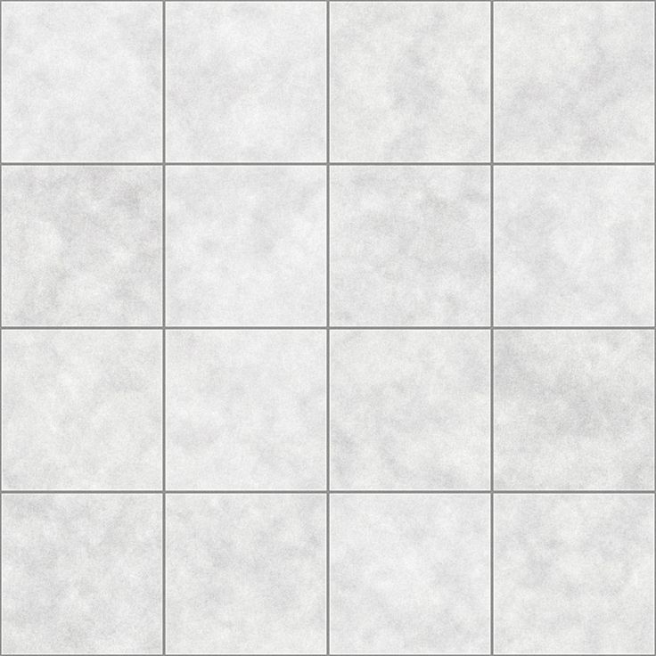 White Tile Texture Seamless