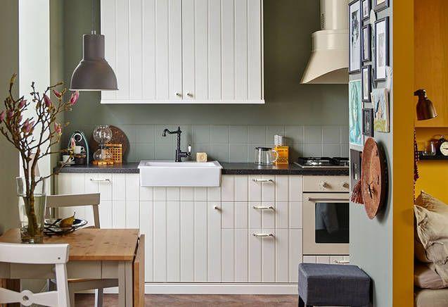 12 best Deco cuisine images on Pinterest Deco cuisine, Kitchen and - Hauteur Plan De Travail Cuisine Ikea