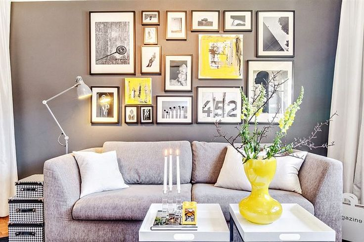 color in photo display