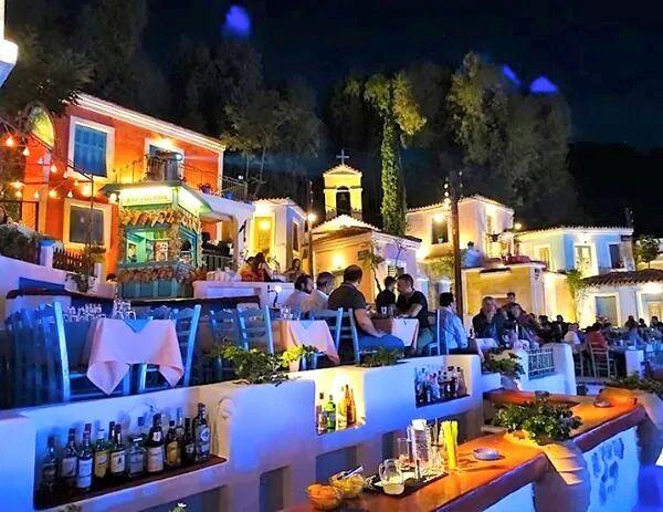 Κέντρο διασκέδασης   Πάτρας-Greece (KT)