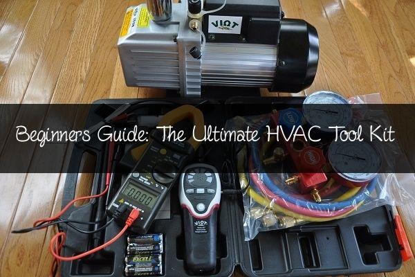 Beginners Guide: The Ultimate #HVAC Tool Kit http://funarticles.kinja.com/beginners-guide-the-ultimate-hvac-tool-kit-1708135169 #Tools #Equipment