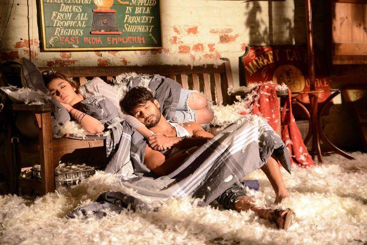 Film Review: 'Shaandaar' — BollyBrit