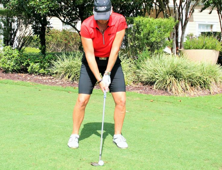 The flop shot (a k a lob shot) is an intimidating golf shot for most amateurs. But follow these tips from Charlotta Sorenstam and you'll be lobbing darts.