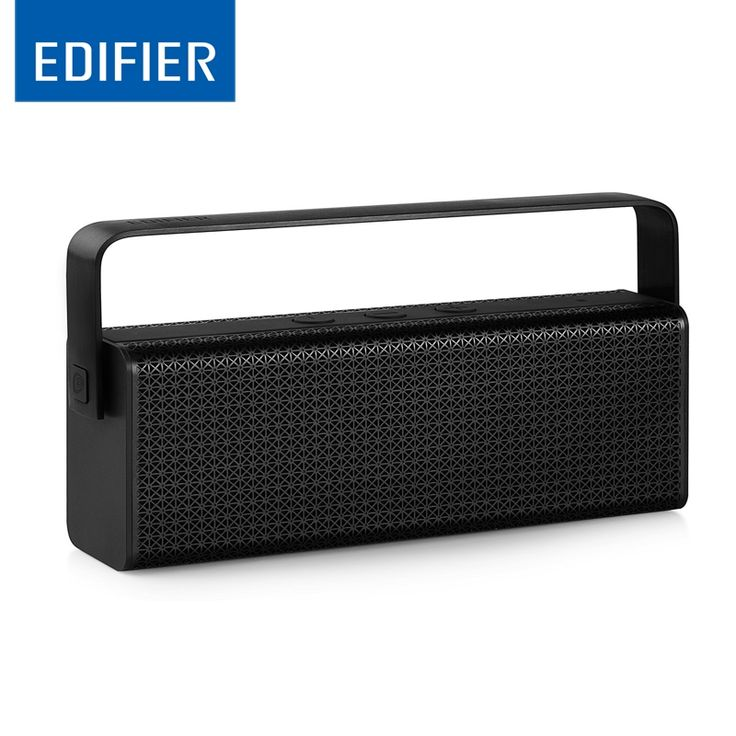 (194.35$)  Buy here - http://ai6cs.worlditems.win/all/product.php?id=32791129867 - Edifier MP700 / M7 Portable Bluetooth 4.0 Speaker Boom Box-Wireless audio speakers HIFI laptop tablet phone audio player