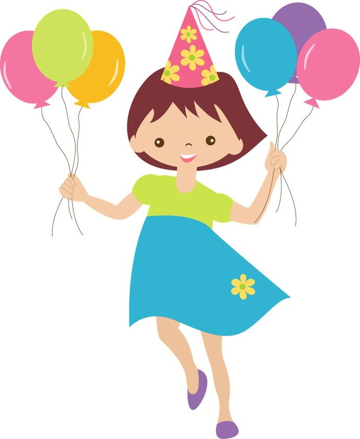 1184 best h images by u203f t e r r i u2040 on rh pinterest com birthday girl clip art free birthday girl clip art free
