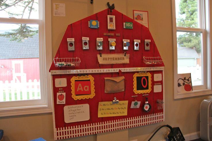 35 Best Images About Farm Theme Classroom On Pinterest