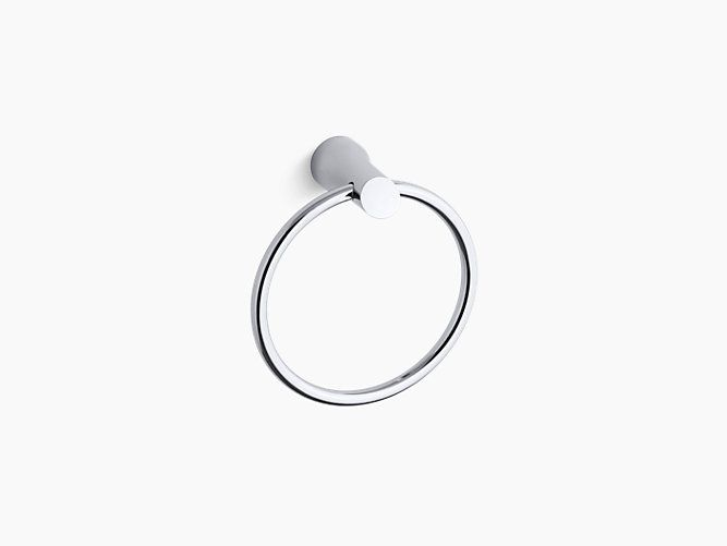 Kohler Toobi Towel ring