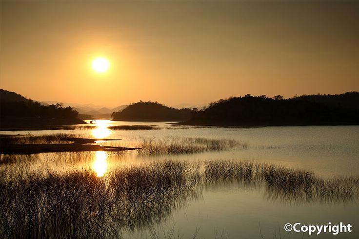 Kaeng Krachan National Park Tour