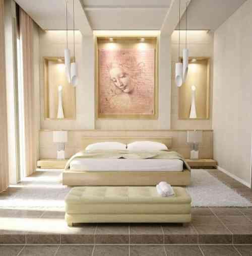 Les 25 meilleures idées de la catégorie Murs de chambre à coucher ...
