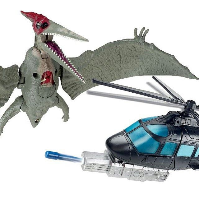 jurassic world toy pteranodon welcome to jurassic park