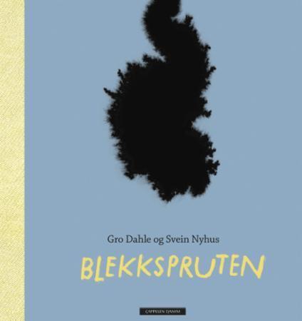Blekkspruten av Gro Dahle og Svein Nyhus. Om overgrep mot barn
