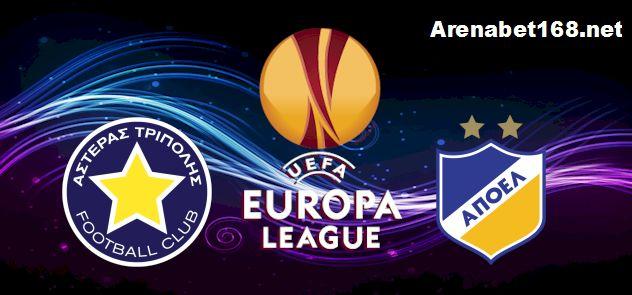 Prediksi Skor Asteras Tripolis VS APOEL 06 November 2015