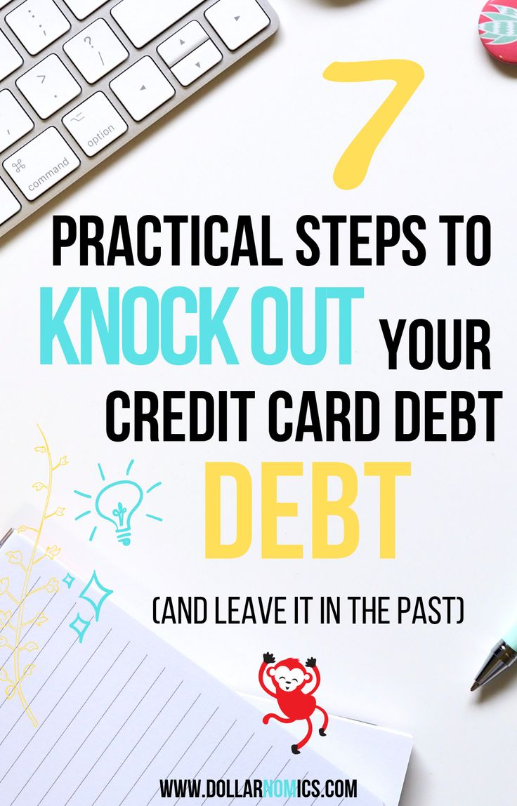 7 Practical Steps to Actually Obliterate And Conquer Your Debt (And Leave It in the Past!)