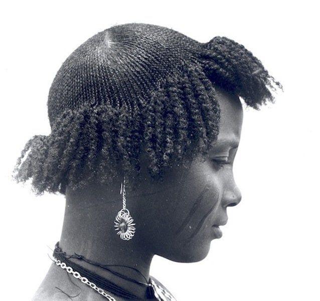 Афро-причёски. Афро-красота. - Национальные традиции