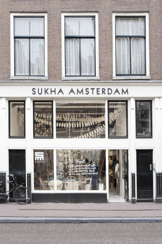 Sukha Amsterdam   Amsterdam