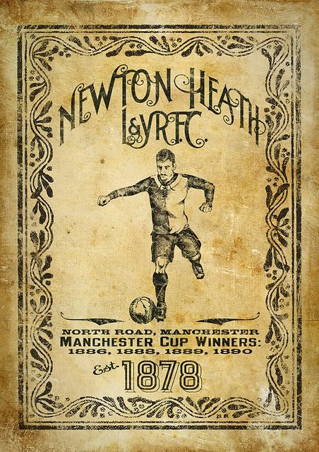 Early Poster