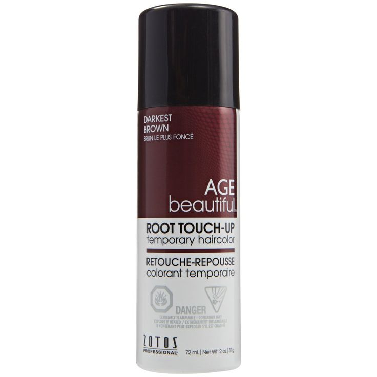 Darkest Brown Root Touch Up Temporary Hair Color >>> Want to know more, click on the image.