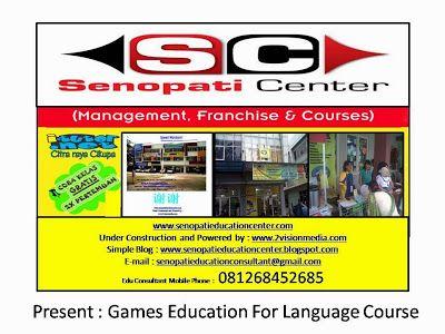 EDUCATION CONSULTANT: Sekilas Info