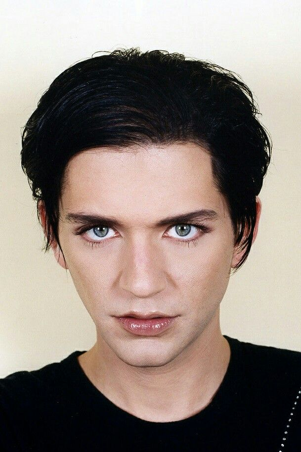 """""""Your eyes forever glued to mine"""" Brian Molko,"""