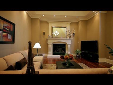 Before and After Living Rooms | Living Room Makeover Ideas - YouTube