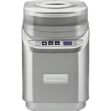 Cuisinart Electric Ice Cream Maker, Ice 70   Williams Sonoma - Home Ice Cream Machines - Cuisinart Ice Cream Makers