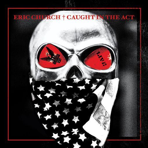Eric Church - Creepin' - YouTube
