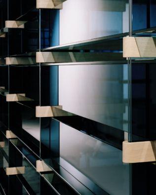 MORITZ SCHMID - Interval for Glas Trösch