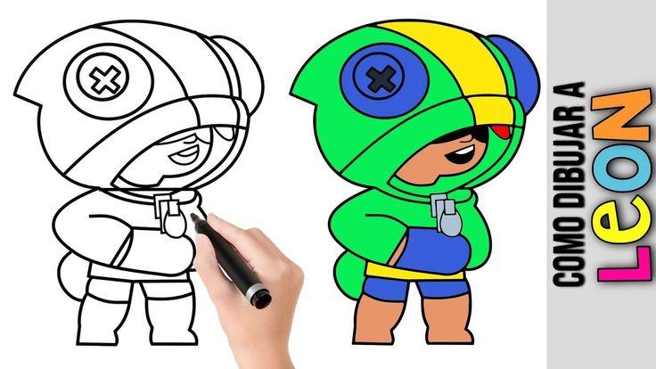 Drawing Colt For Kids Brawl Stars Fondos De Pantalla
