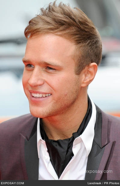 Olly Murs - aww love him
