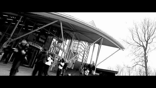 Classlane Media were commissioned by the University of Hull to make this 90 second film to act as an intro to their sponsorship of Glimmer – the Hull International Short Film Festival. The film is shown at the start and end of every night of the festival, which is currently running at various cinemas and venues around the city. It's the second film we have showing at the festival after our Larkin25 film 'Here' was premiered.