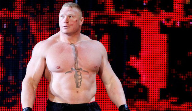 WWE News: Brock Lesnar Could Fight Goldberg At 'WrestleMania 33' [Video]
