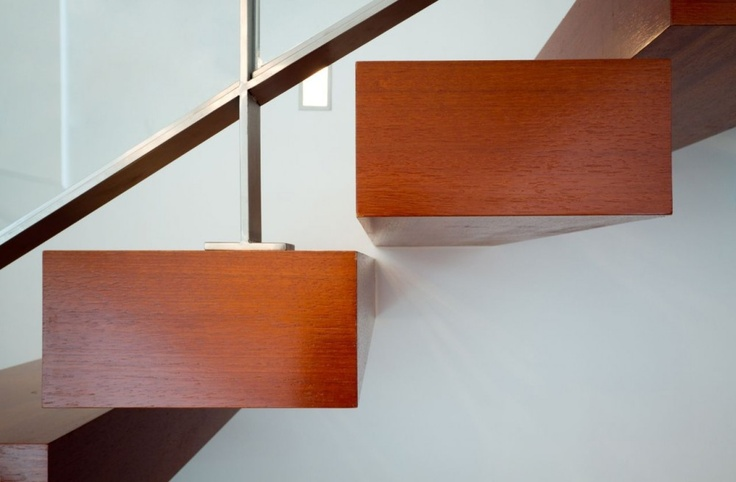 amazing stair of modern house designs and floor plans
