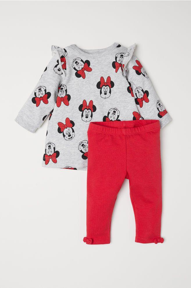 f3f313c504134 Dress and Leggings   Baby/Toddler: Clothing   Dresses, Disney baby ...