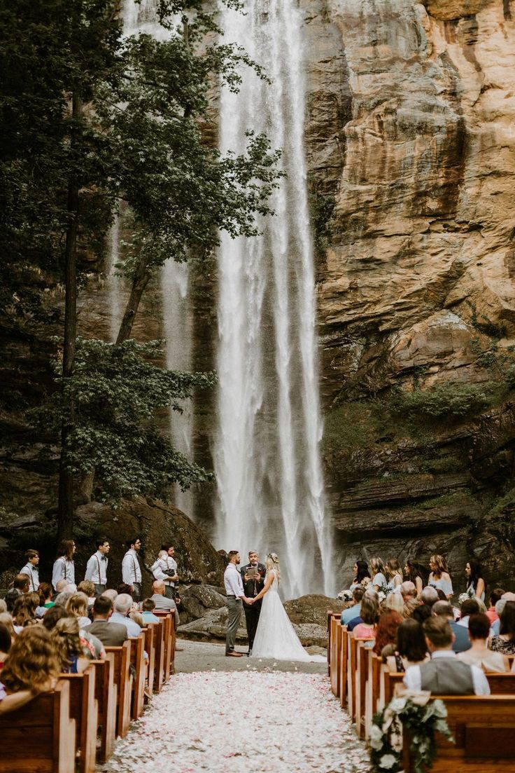 Into The Woods With 14 Must See Forest Weddings into the woods with 14 must see forest weddings