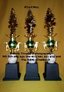 Pabrik Trophy Murah,Jual Trophy Online