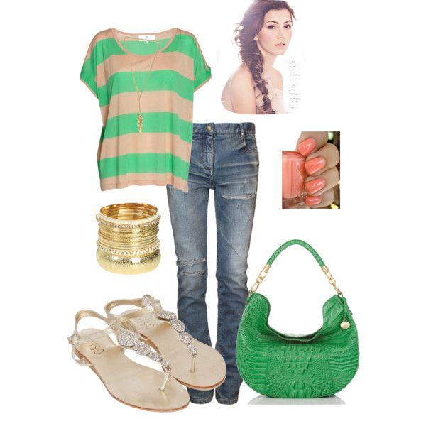 SummerAddiction Fashion, Outfit Ideas, Summer Style, Fashion Forward, Clothing 33, Matchy, Clothing Clothing, Clothing Addict, Fashion Fun