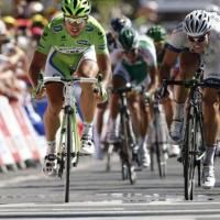 peter sagan uspro challenge | Peter Sagan wins the opening stage of the US Pro Challenge